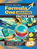 img - for Formula One Maths Practice Book B2 book / textbook / text book