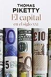 img - for El capital en el siglo XXI book / textbook / text book