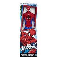 Hasbro Marvel Spider-Man Spiderman - Titan Hero