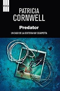 Predator. Ebook par Cornwell