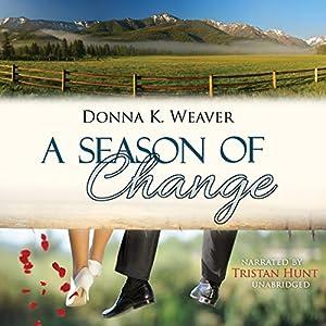 A Season of Change Audiobook