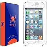 iPhone SE Screen Protector (Apple iPhone 5S,5 SE,5SE), Skinomi MatteSkin Full Coverage Screen Protector for Apple iPhone SE Anti-Glare and Bubble-Free Shield