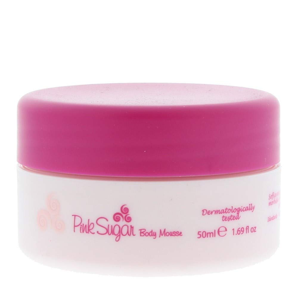 Aquolina Pink Sugar Women Body Mousse, 50 ml Selectiva SpA AQUPINF1305000