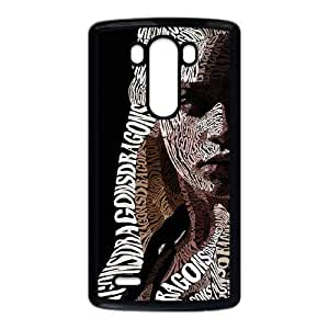 LG G3 Phone Cases Black Game of Thrones CXS069430