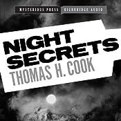 Night Secrets: Frank Clemons, Book 3 | Thomas H. Cook