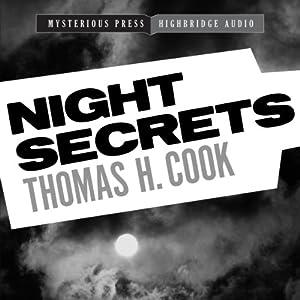 Night Secrets Audiobook