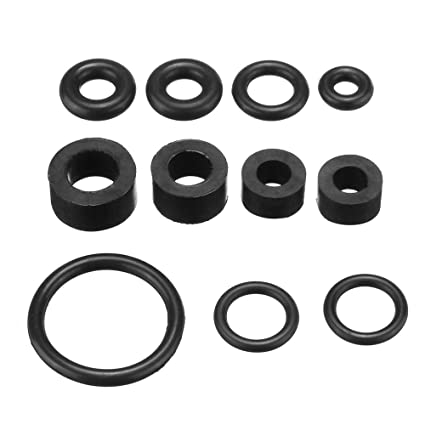 amazon com: tanchen 11pcs 7 3l powerstroke diesel fuel filter housing  o-ring seal ring kit for ford 99-03: home improvement