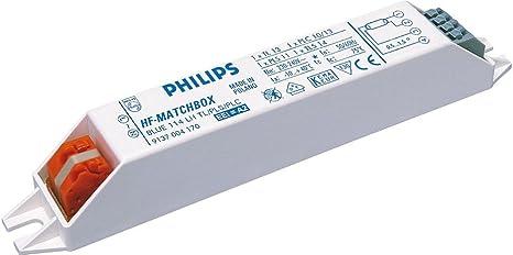 Philips Vorschaltgerät BHL 400 K307 Vorschaltgeräte 88703700 Vorschaltgerät