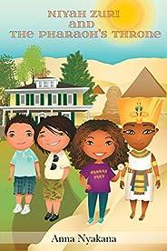 Niyah Zuri and The Pharaoh's Th