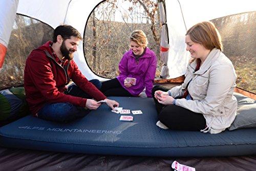 ALPS-Mountaineering-Meramac-4-Person-Tent & ALPS Mountaineering Meramac 4 Person Tent at CampingSupplyUSA.com ...