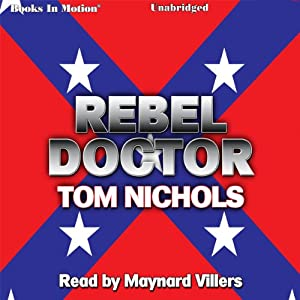 Rebel Doctor Audiobook