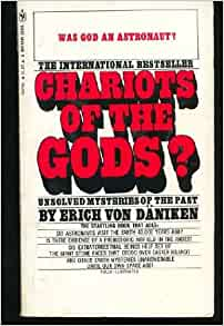 erich von daniken books - photo #18