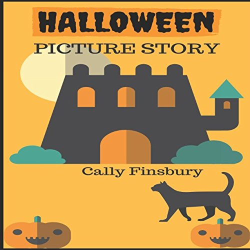 Halloween Picture Story (Celebrations & Special occasions)