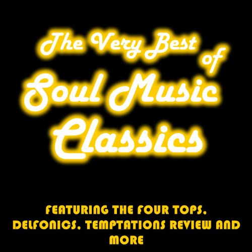 The Very Best of Soul Music Cl...