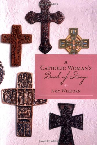 A-Catholic-Womans-Book-of-Days
