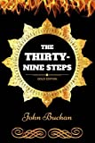 Image of The Thirty-Nine Steps: By John Buchan - Illustrated