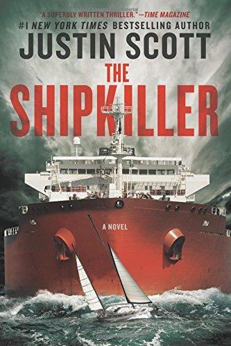 Download The Shipkiller: A Novel pdf epub
