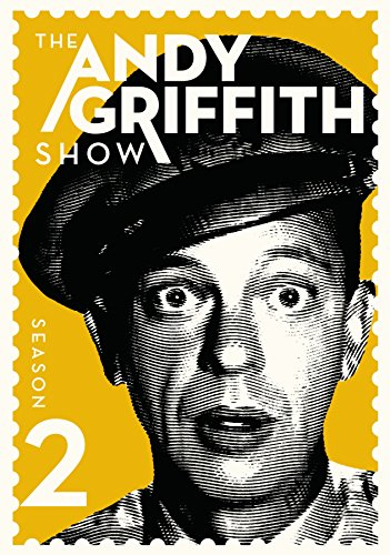 Andy Griffith Show: Season 2 (Best Andy Griffith Episodes)