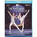 Nutcracker & The Mouse King [Blu-ray]