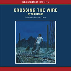 Crossing the Wire Audiobook