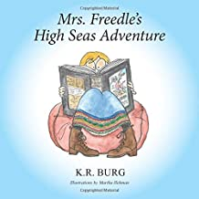 Mrs. Freedle's High Seas Adventure