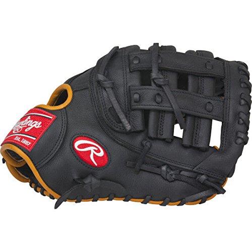 Rawlings Gamer 1St Base Baseball Gloves (Modified Pro... by Rawlings