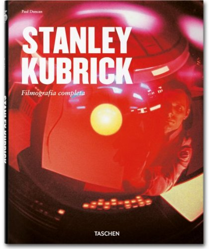 Descargar Libro 25 Film, Kubrick Paul Duncan