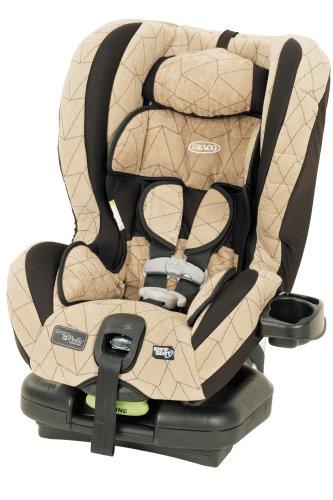 Amazon.com : Graco Toddler SafeSeat Car Seat Step 2 - Bailey ...