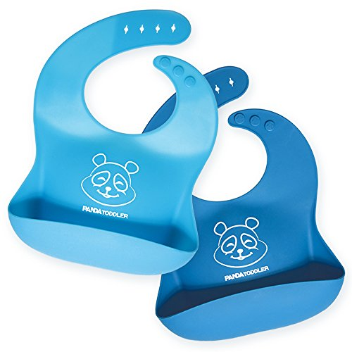 waterproof-baby-bib-soft-silicone-washable-material-with-food-catcher-easy-to-clean-cute-and-funny-b