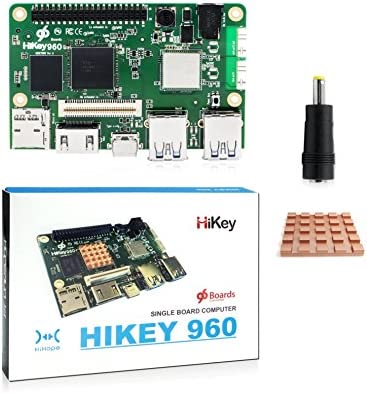 HiHope HiKey 960 Mini Computer - Android Open Source Project
