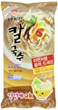 Sempio Instant Noodles, Clam Flavored, 3.9-Ounce (Pack of 8)