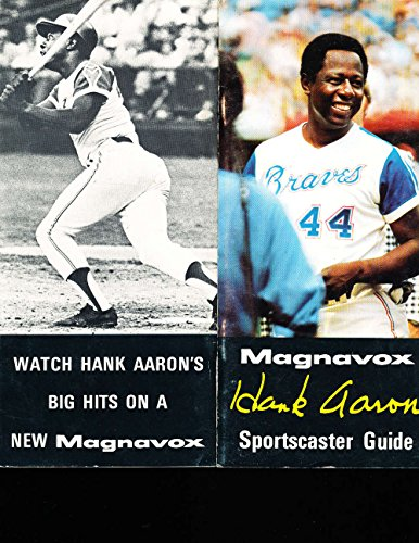 hank-aaron-home-run-714-magnavox-press-guide