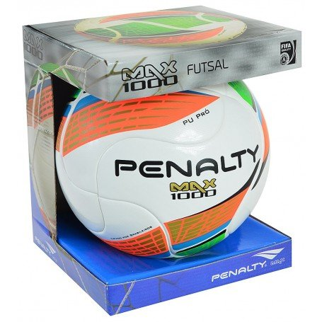 fan products of USA FUTSAL | Penalty Max 1000 Futsal Ball | Size 4 | Best Futsal Ball for Game Play