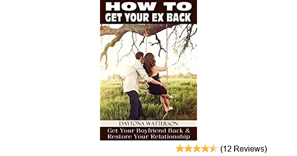 Dating your ex book reviews