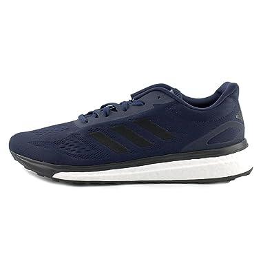 Adidas risposta e scarpe da corsa uomini: le scarpe e borse