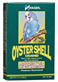 Oyster Shells, 15.5 Ounces, My Pet Supplies