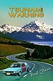Tsunami Warning (Jim and Kram Funny Mystery Series) (Volume 2)