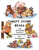 The Thrift Store Bears (Mom's Choice Award Recipient)