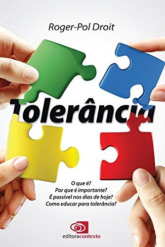 tolerancia-portuguese-edition
