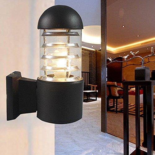 Wasserdichte Wand Lampe Outdoor Led Wand Lampe Wand Lampe Terrasse