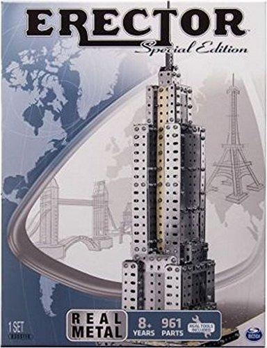 erector empire state building - 3