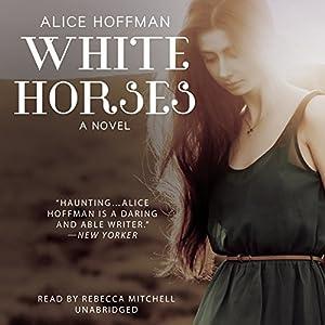 White Horses Audiobook