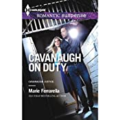 Cavanaugh on Duty | Marie Ferrarella