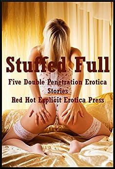 Double Penetration Erotic Stories