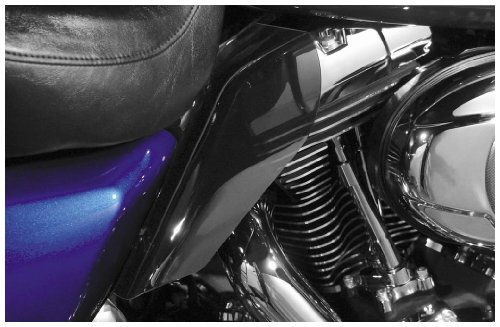- National Cycle Heat Shields for Twin Cams N5200