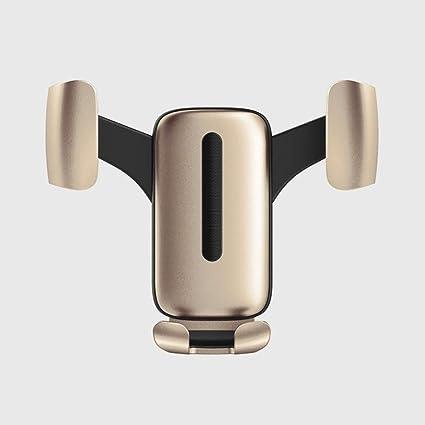 Creative Gravity Car Phone Holder, conveniente y exquisito Air ...