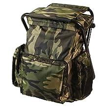 Rothco Backpack & Stool Combination