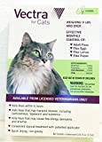 Vectra Green For Large Cats Over 9 Pounds USA Version EPA Registered (Controls Fleas In All Stages) by Unknown