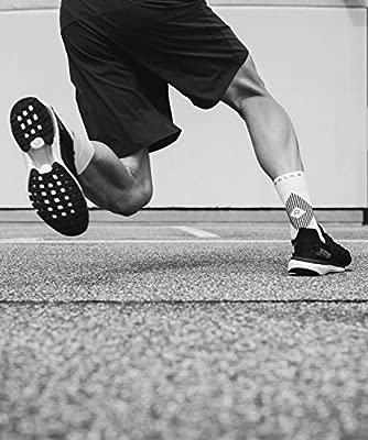 Sweat wicking UK size 8-9 Yellow polyamide mix FALKE ESS 4 GRIP socks optimal hold fast drying non-slip prevents injury EU 42-43 1 pair