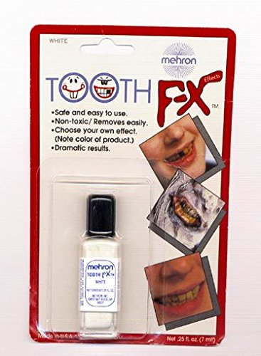 Horror-Shop Lo smalto dei denti sa circa 7 ml